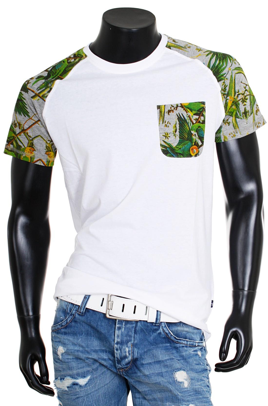 naketano t shirt herren naketano t shirt lorelei ii dark. Black Bedroom Furniture Sets. Home Design Ideas