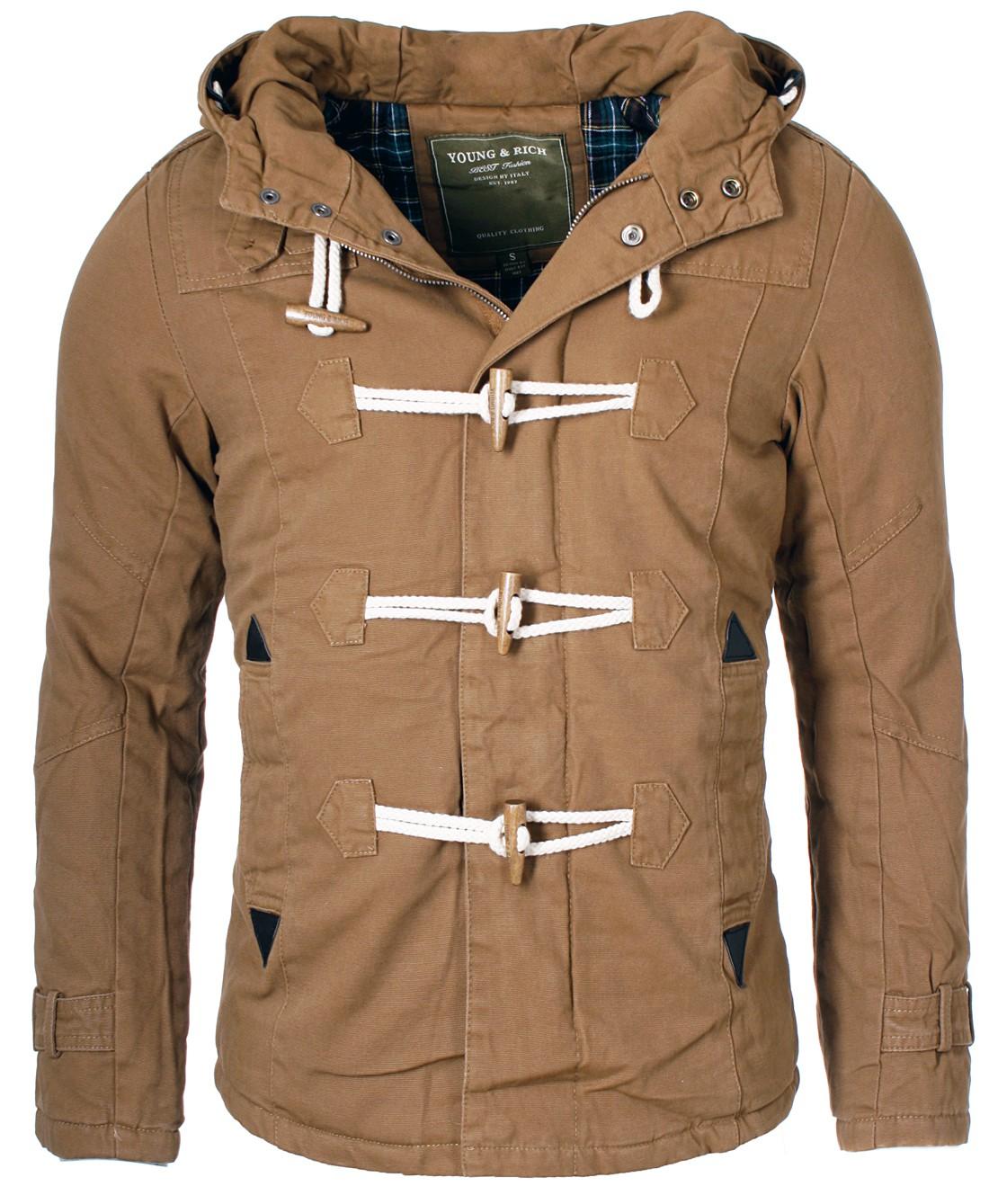 Ebay winter jacken herren