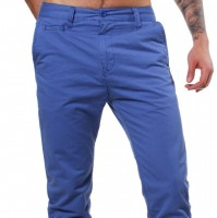 Redbridge Chino Hose EASE blau RB-190