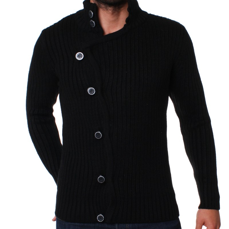 carisma herren strickjacke pullover cardigan release. Black Bedroom Furniture Sets. Home Design Ideas