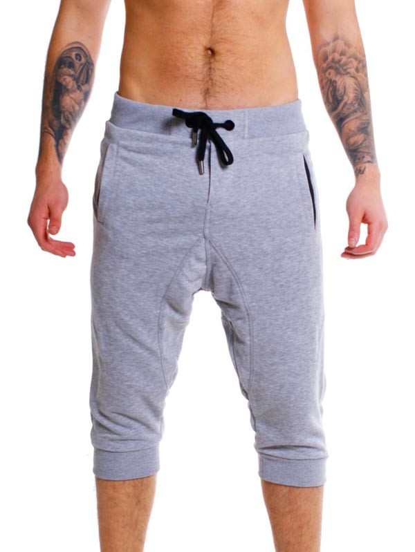 young rich shorts jogginghose baggy sweatpants kurze. Black Bedroom Furniture Sets. Home Design Ideas