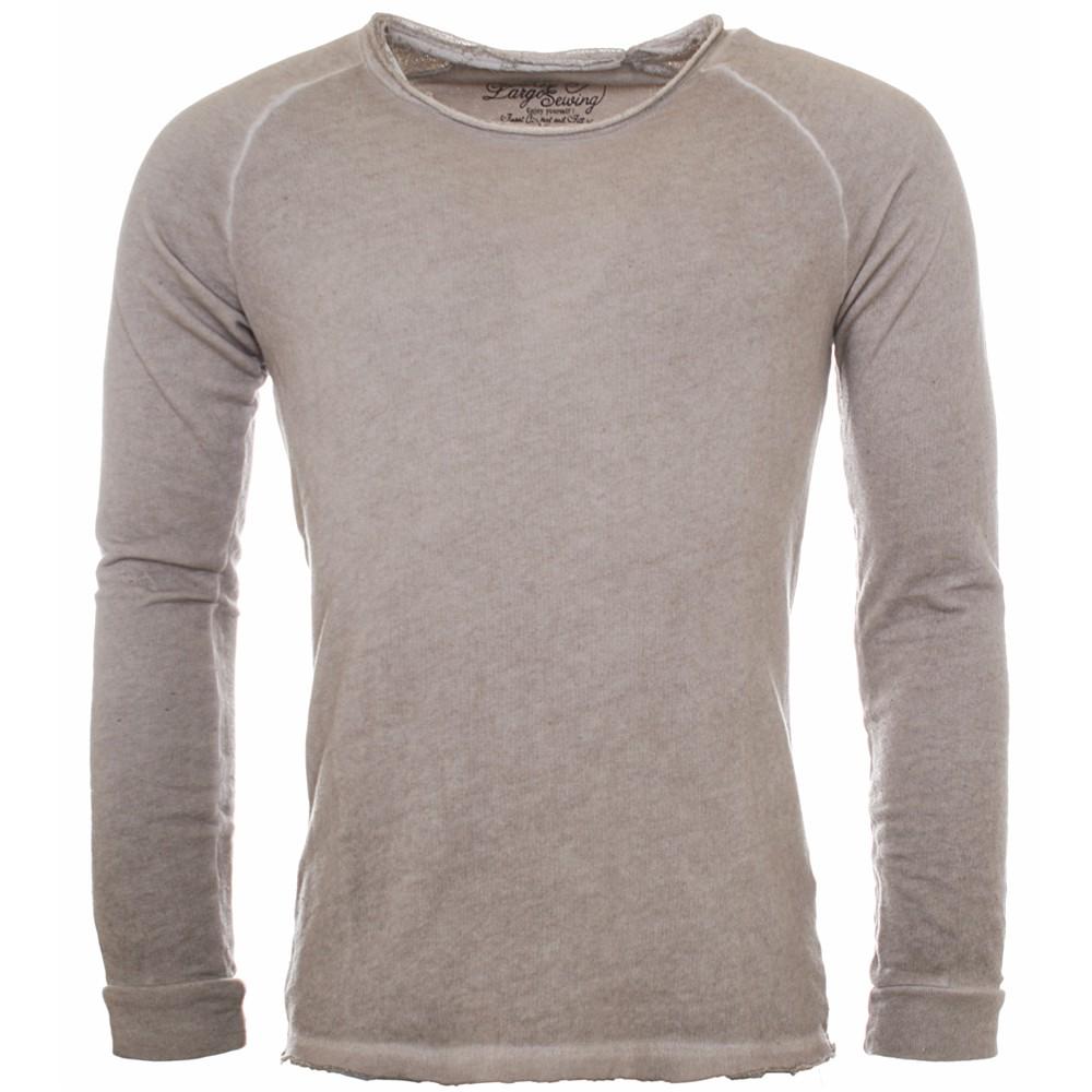 key largo vintage pullover sweatshirt level tiefer. Black Bedroom Furniture Sets. Home Design Ideas